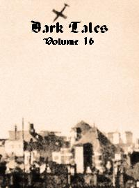 Dark Tales: Volume 16